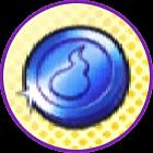 青コイン (USA)