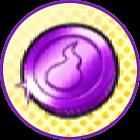紫コイン (USA)