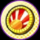 おみやげコイン(K)